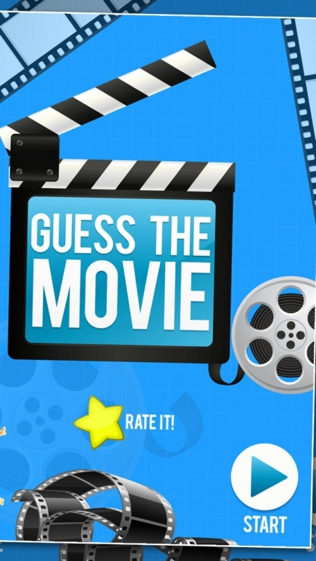 Guess The Movie Name?