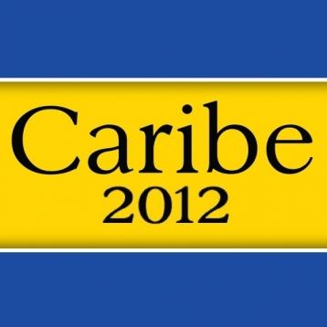 Guia Caribe 2012
