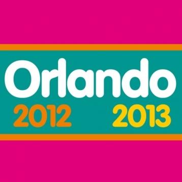 Guia Orlando 2012/2013