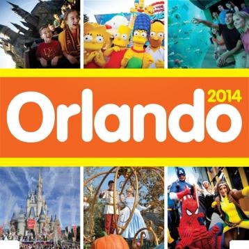 Guia Orlando 2014