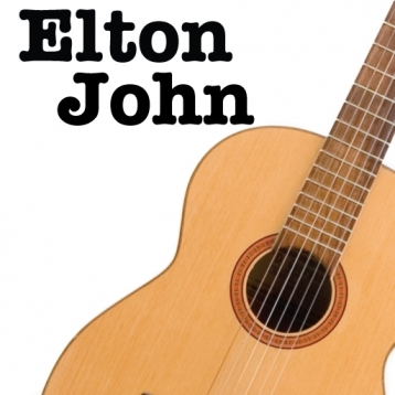 Guitar Complete™: Elton John\'s Greatest Hits