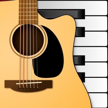 Guitar Piano Duet