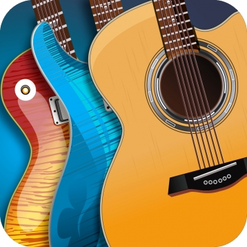 Guitar Room Pro: Play Songs and Jam Music Notes, Chords, Tabs, and ...