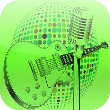 Guitar & Voice Backing Tracks - Compilation 1