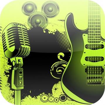 Guitar & Voice Backing Tracks - Compilation 3