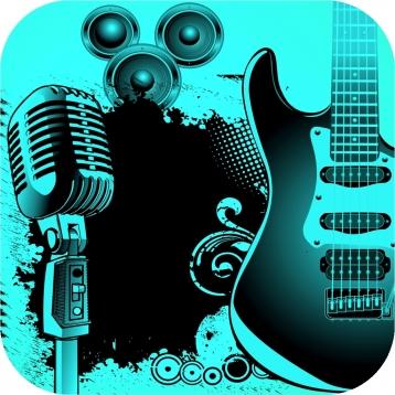 Guitar & Voice Backing Tracks - Compilation 5