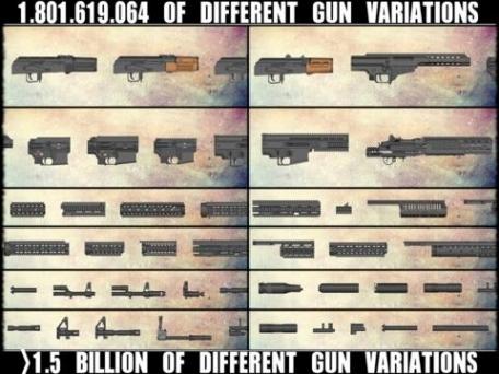+Gun Builder+