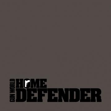 Gun World\'s Home Defender