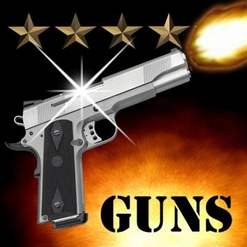 Guns Blast - Run and Shoot