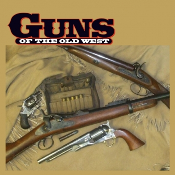 Guns of the Old West HD
