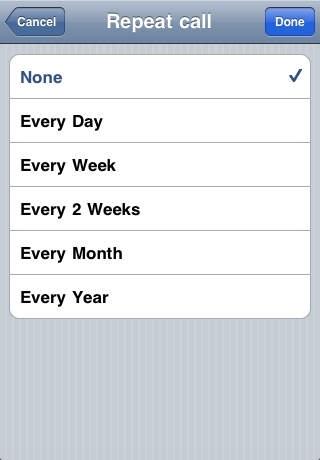 GV Scheduler