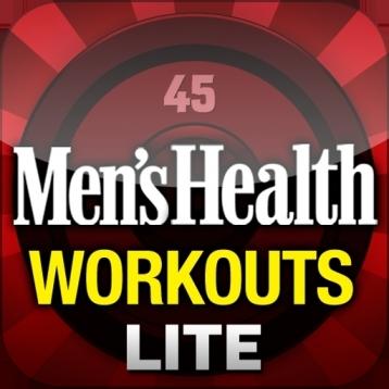 Men\'s Health Workouts Lite