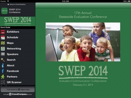 17th Annual SWEP Conference