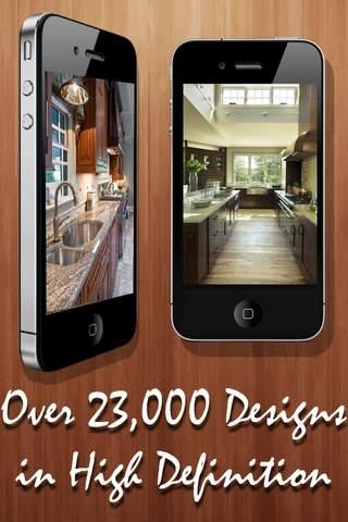 23,000 Kitchen Designs ideas Catalog
