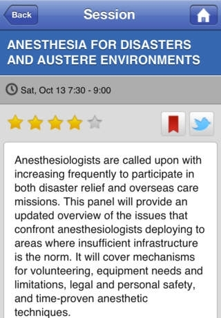 Anesthesiology 2012
