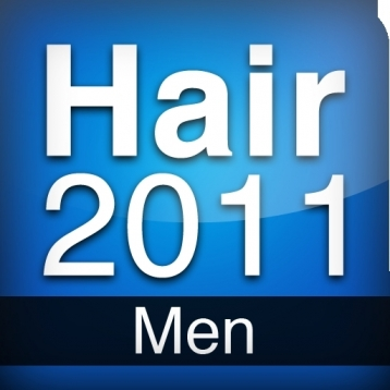 Hair Trend for Men - 2011