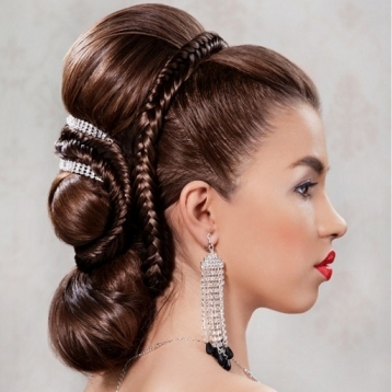 HairStyle Catalog