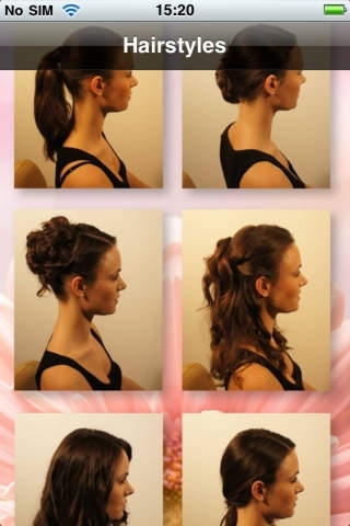 Hairstyle Tutorial Free