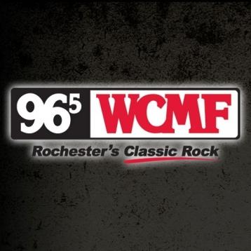 96.5 WCMF Rochester's Classic Rock