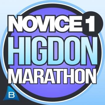 Hal Higdon Marathon Training Program - Novice 1