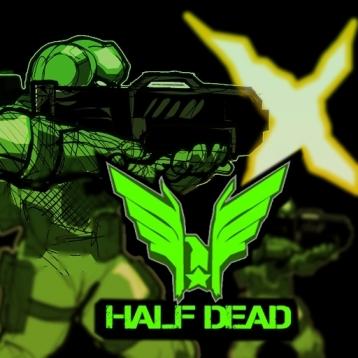 Half Dead - 3D Shooter