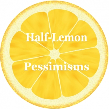 Half-Lemon Pessimisms