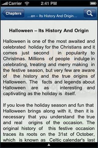 Halloween Creative New Ideas And Tricks