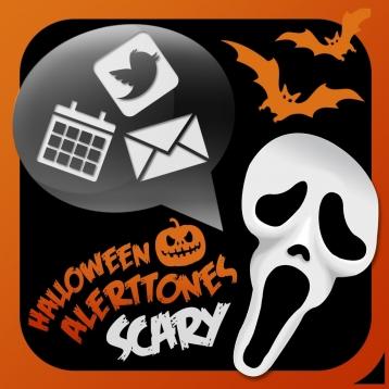 Halloween Scary Alert Tones