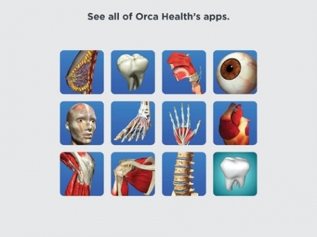 Hand Decide - Point of Care Patient Education for Healthcare Professionals by Orca Health