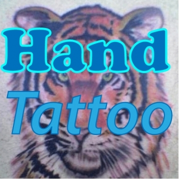 HandTattoo