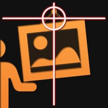 Hang Time - Virtual Laser Level