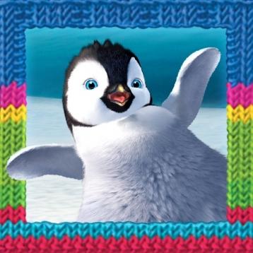 Happy Feet™ Two: Erik\'s Adventure