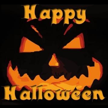 Happy Halloween Recipes