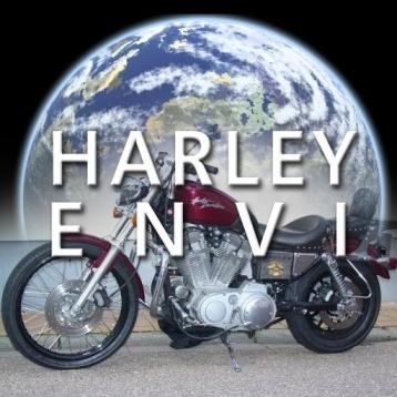 Harley Envi