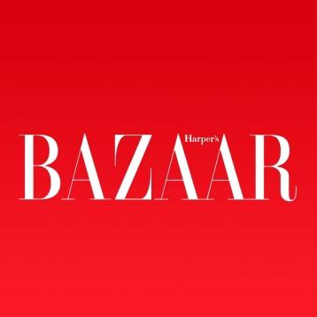 Harper\'s Bazaar Magazine