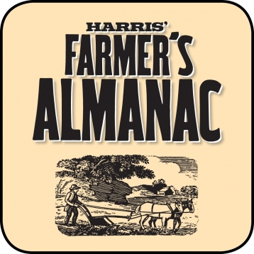 Harris Farmer\'s Almanac