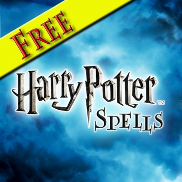 Harry Potter: Spells - Free