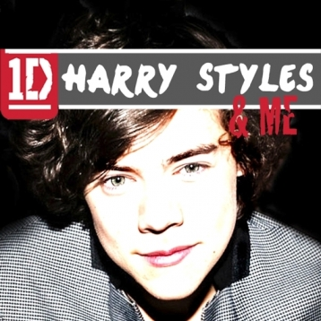 Harry Styles & Me - One Direction Photobooth