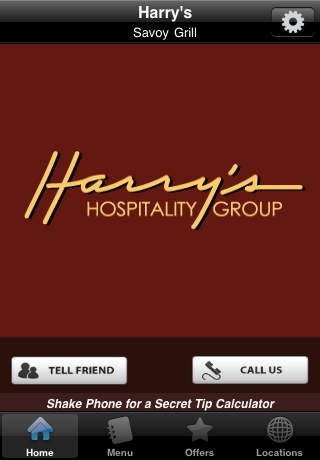 Harry's Hospitality Group: Restaurants and Catering in Wilmington, DE