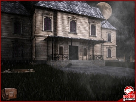 Haunted Manor 2 - The Horror behind the Mystery