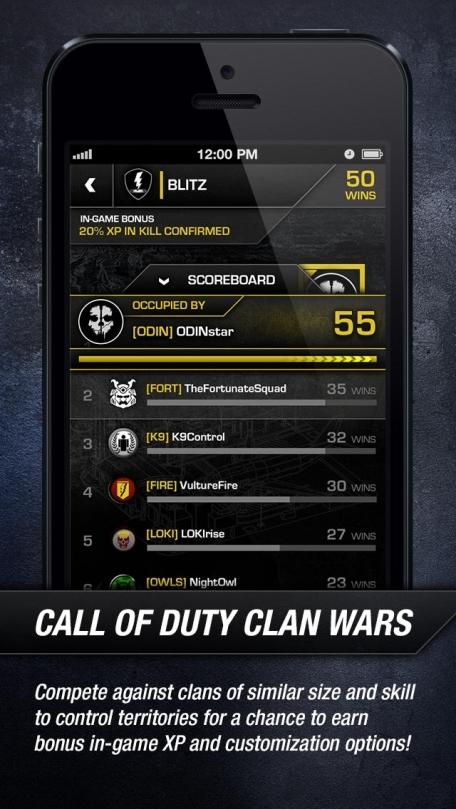 Call of Duty®