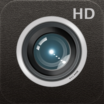 HD Camera - DSLR in your pocket!