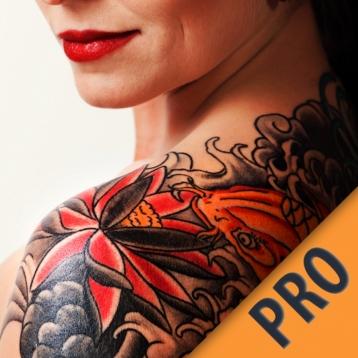 HD Tattoo Designs Pro Catalog