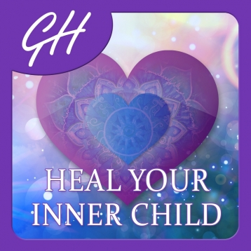 Heal Your Inner Child by Glenn Harrold: A Deep Healing Meditation