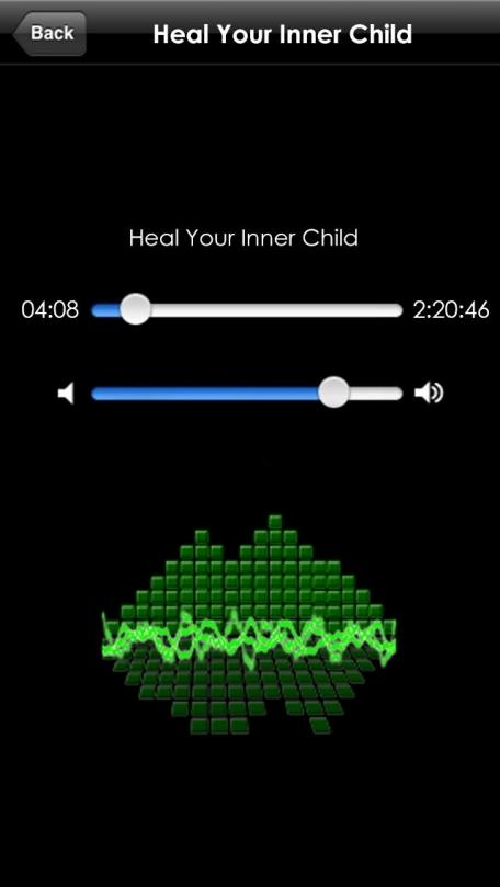 Heal Your Inner Child by Glenn Harrold: A Deep Healing Meditation