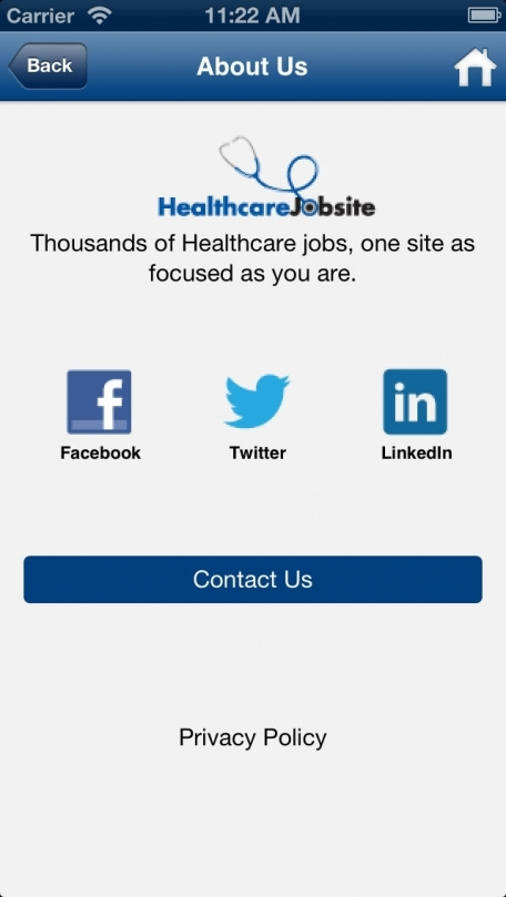 HealthcareJobsite.com: Search Jobs & Find a Career in Healthcare