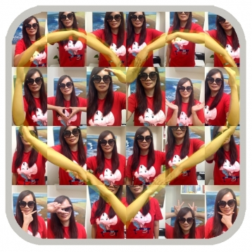 Heart Booth