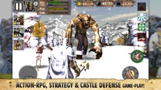 Heroes and Castles Free