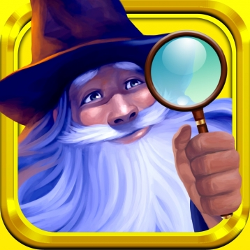 Hidden Object: Search and Find the Magic Objects, Full Game