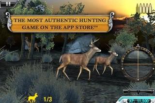 High Caliber Hunting